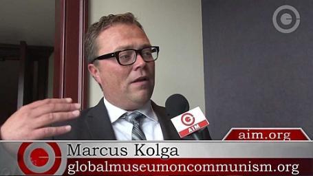 Marcus kolga uvede českou premiéru dokumentu gulag 113